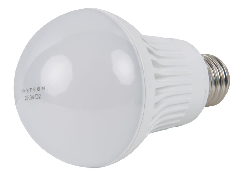 Image of Insteon 2672-422/S A19 E27 Lamp 9W