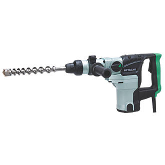 Hitachi DH38MS 6kg SDS Max 3Mode Rotary Hammer Drill 240V
