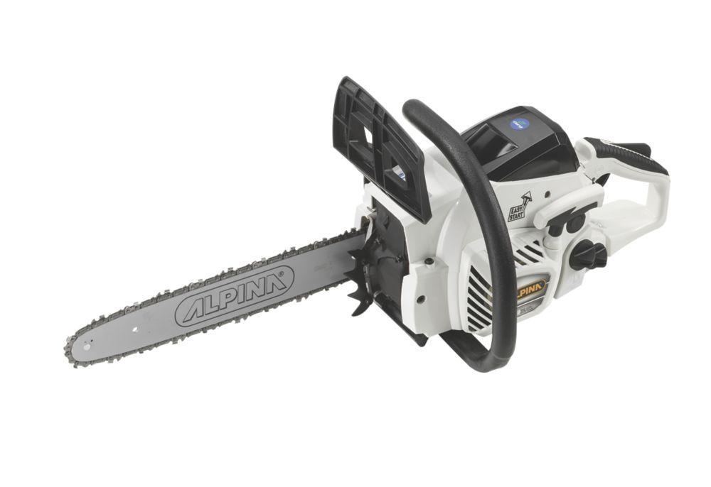 Alpina C38 35cm 1.63hp 37.2cc Petrol Chainsaw