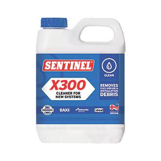 Sentinel X300 System Cleaner 1Ltr