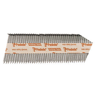 paslode galvanised plus ring nails 28 x 63mm 1100 pack