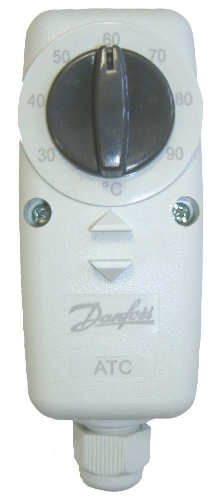 Danfoss ATC Cylinder Stat