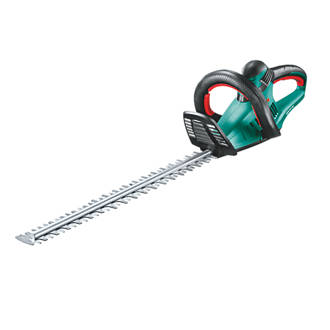 Bosch AHS 6026 60cm 600W Electric Hedge Trimmer 230V