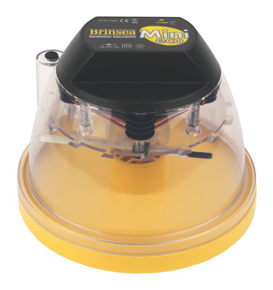 Image of Mini Eco A0150A Egg Incubator