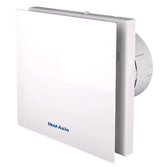 Vent Axia VASF100B 4 3W Silent Axial Bathroom Extractor Fan. Bathroom Extractor Fans  Bathroom Fans  extractor fan bathroom
