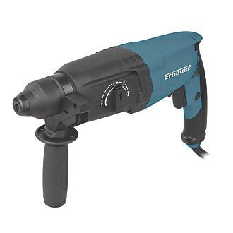 Erbauer ERB654SDS 2kg SDS Plus Hammer Drill 220230V