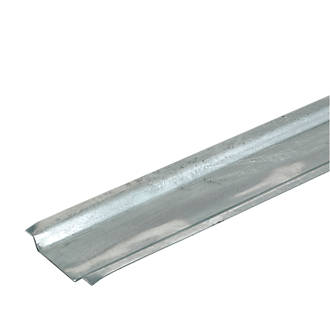 Tower Galvanised Steel Channel 37mm x 2m (20m) Pack of 10