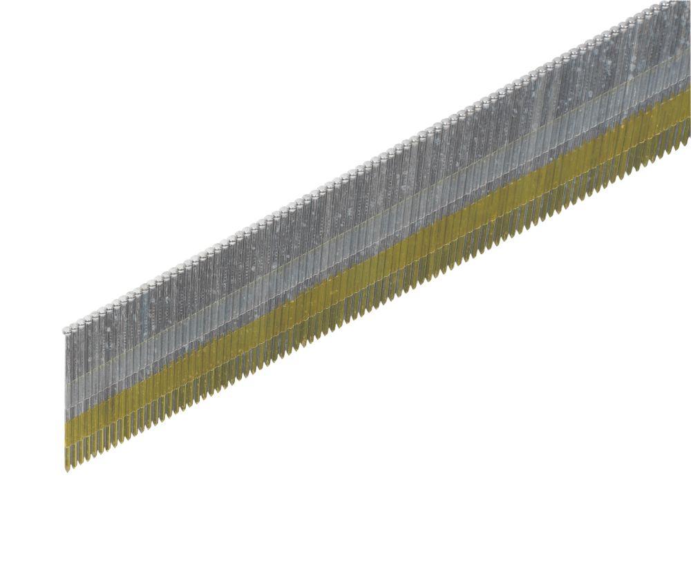 Bostitch Angled Finishing Nails 15ga x 57mm 4000 Pcs