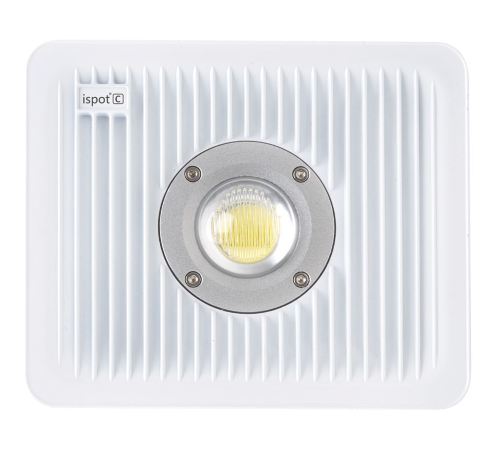 Image of Brackenheath ispot C Driverless LED Floodlight 50W White