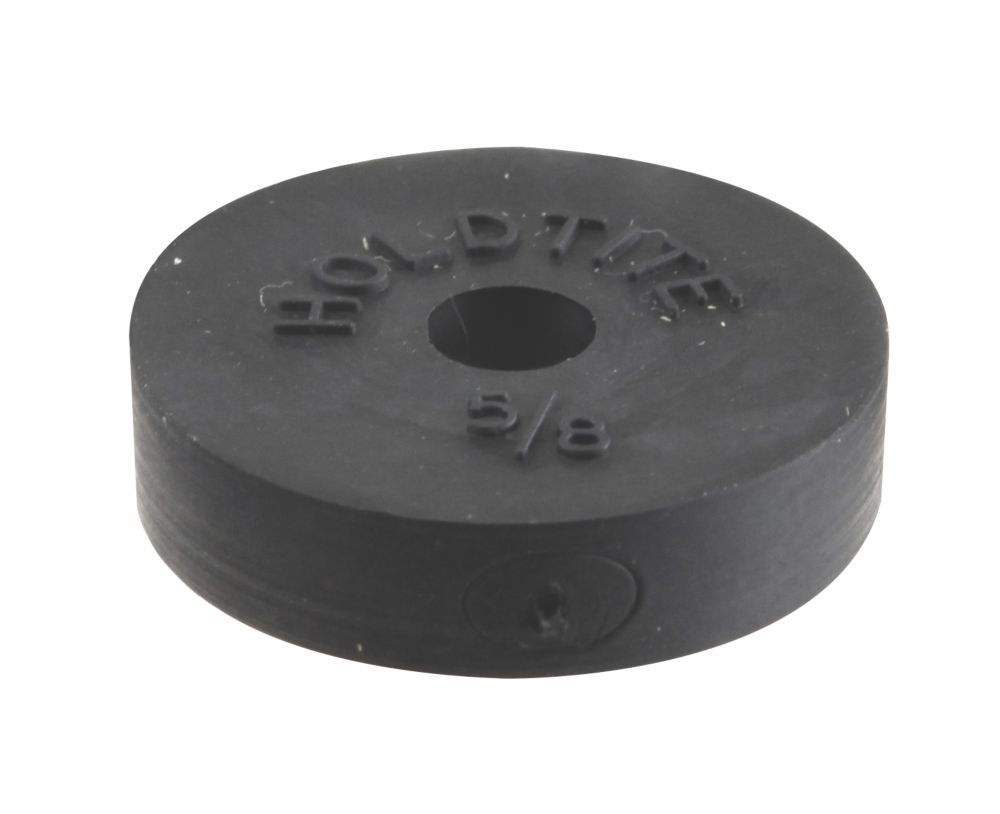 """Arctic Products Holdtite Flat Tap Washers 5/8"""" 2 Pack"""
