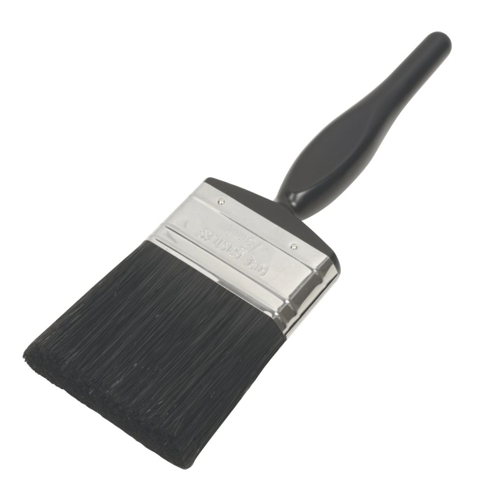 "Image of No Nonsense Bristle Paintbrush 3"""