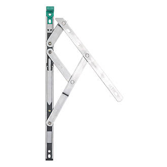 Mila iDeal Egress Only Window Friction Hinges SideHung 324mm 2 Pack