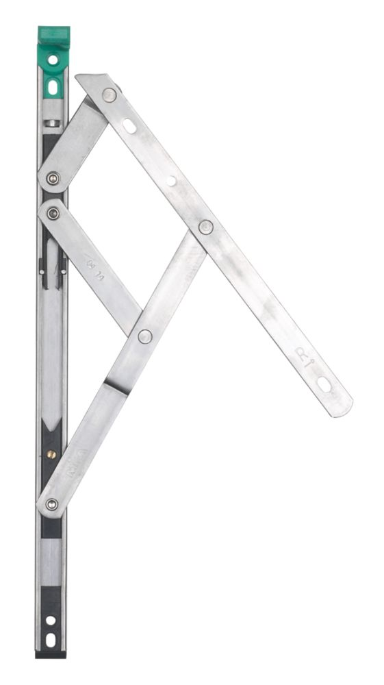 Image of Mila iDeal Egress Only Window Friction Hinges Side-Hung 324mm 2 Pack