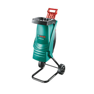 Bosch AXT 2200 Rapid 2200W 90kghr Rapid Electric Garden Shredder 230V