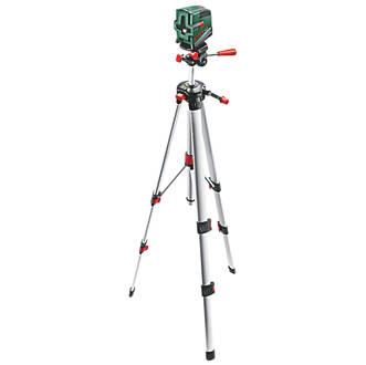 Bosch PCL20 SelfLevelling Cross Line Laser Level & Tripod