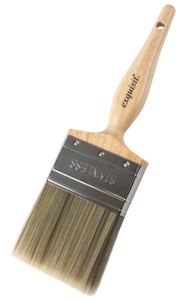 """Image of Wooster Exquisite Superflow Paintbrush 3"""""""