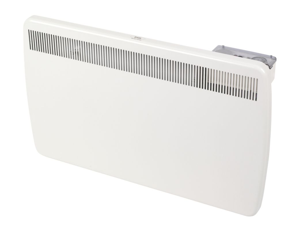 Creda 75774404 Panel Wall Hung Heater 1500W