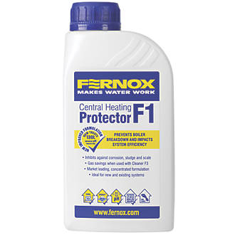 Fernox Central Heating Protector F1 500ml.