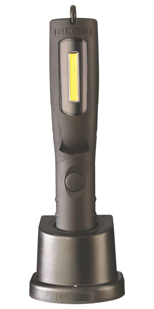 Image of Elwis C4 Pro Series Rechargeable LED Inspection Lamp 3W