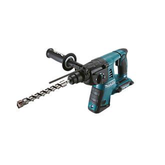 Makita DHR263ZJ Twin 18V LiIon 4.6kg Cordless SDS Plus Hammer Drill  Bare