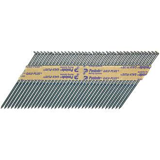 paslode bright smooth nails 31 x 90mm 2500 pcs framing nails screwfixcom