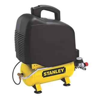 Stanley A6BB304SCR512 6Ltr Air Compressor 240V