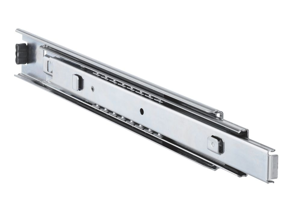Image of Hafele Ball Bearing Drawer Runners 250mm