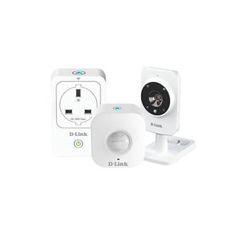 mydlink DCH-100KT Smart Home Starter Kit