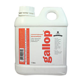Carr & Day & Martin Gallop Conditioning Horse Shampoo 1Ltr