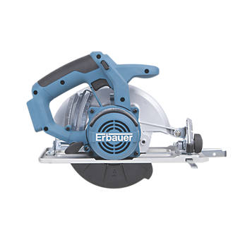 Erbauer ERI665CSW 165mm Cordless Circular Saw 18V  Bare
