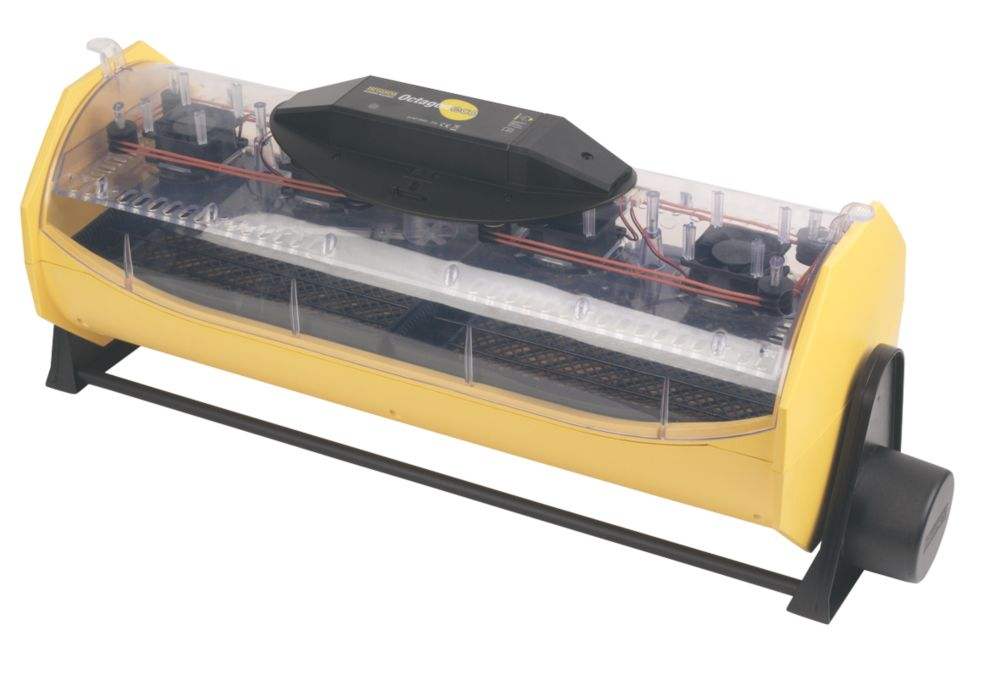 Image of Octagon 40 Eco AE42A Egg Incubator