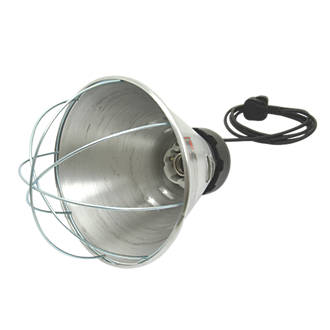 Stockshop Wolseley Heat Lamp Holder
