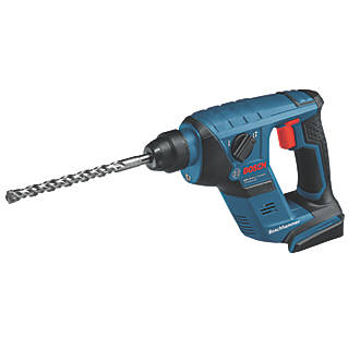 Bosch GBH 18 VLICPN 1.8kg 18V LiIon Cordless SDS Plus Hammer Drill  Bare