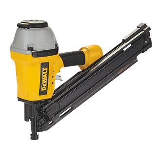 DeWalt DPN9033SMXJ 90mm Air Angled Framing Nailer