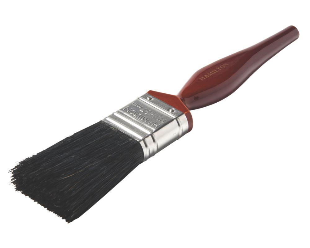 """Image of Hamilton Perfection Premium Paintbrush 1½"""""""