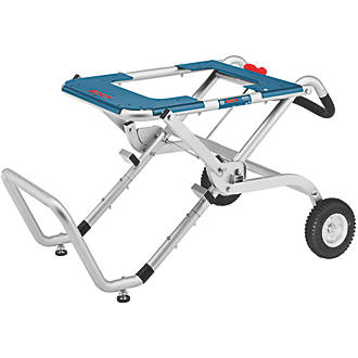 Bosch GTA 60 W GravityRise Table Saw Stand