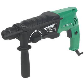 Hitachi DH24PXJ1 2kg SDS Plus Hammer Drill 230V