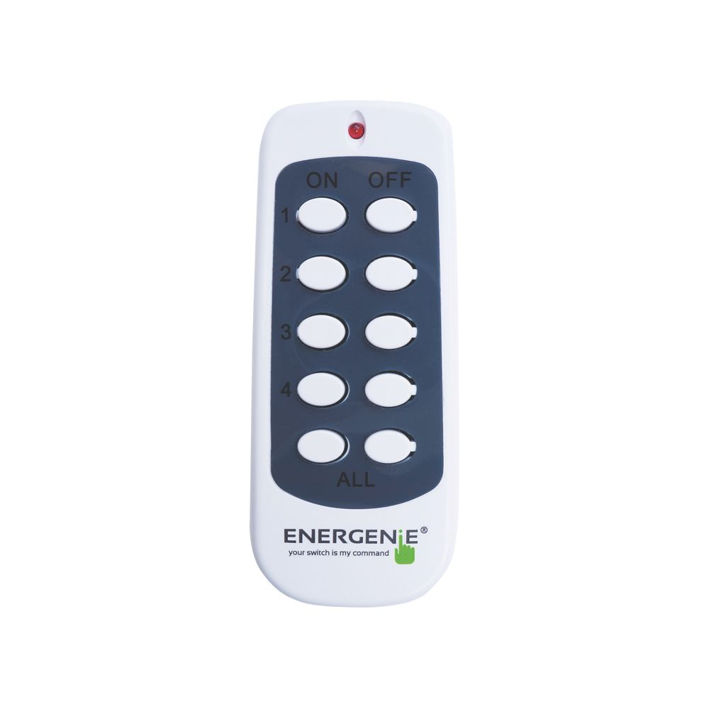 Image of Energenie MiHome Remote Control