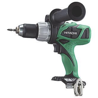 Hitachi DV18DBLW4 18V Cordless Combi Drill Brushless  Bare