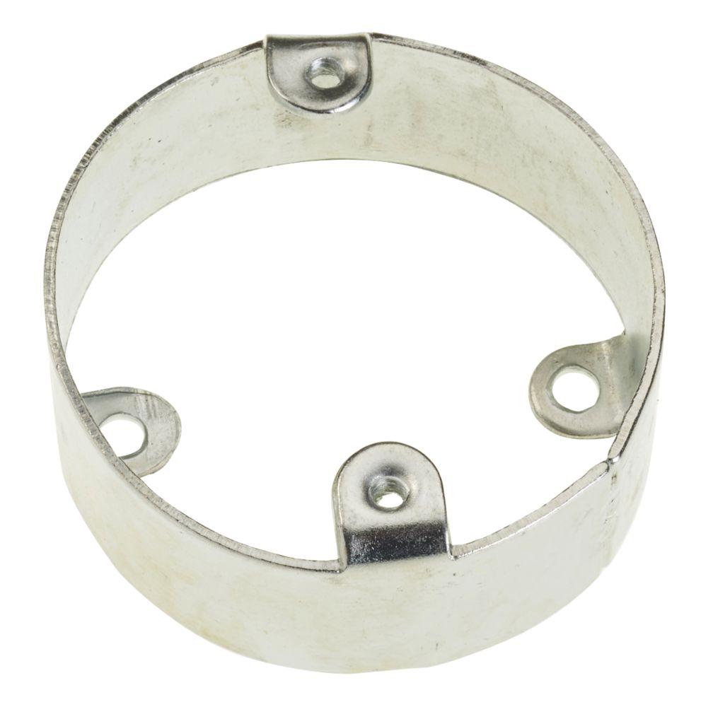Deta BZP Extension Ring 25mm