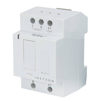 Insteon DIN Rail Module Relay