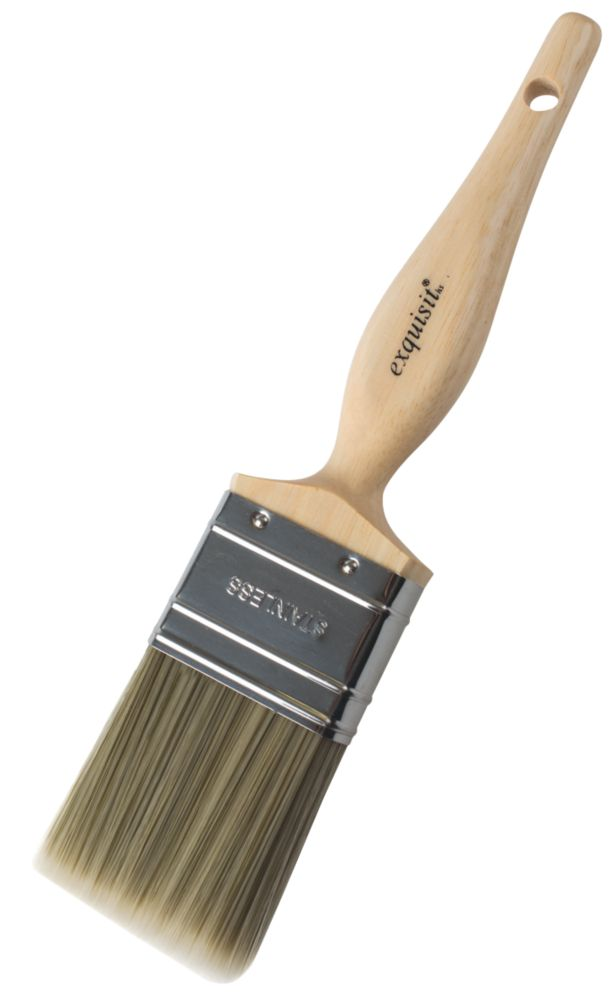 """Image of Wooster Exquisite Superflow Paintbrush 2"""""""