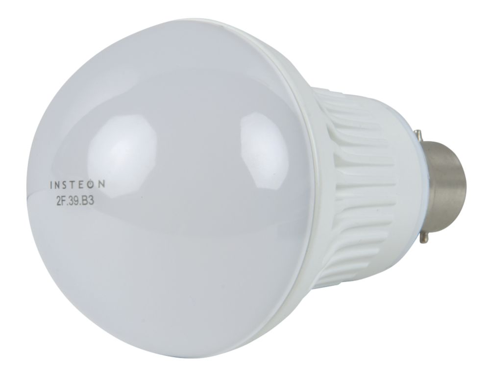 Image of Insteon 2672-432 A19 B22 LED Lamp 9W