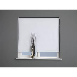Blackout Blind White 1200 x 1700mm