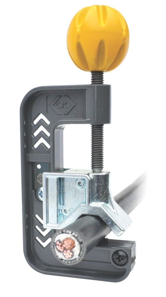 C.K Armourslice SWA Cable Stripper