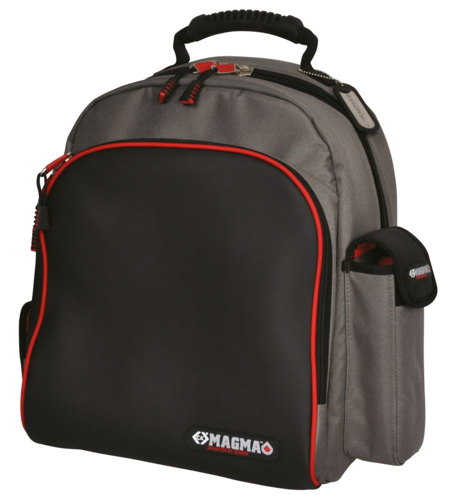 "C.K Magma Technicians Tool Bag Rucksack 15"""