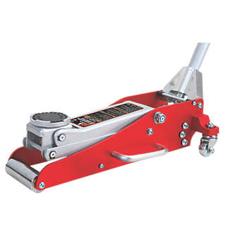 Hilka ProCraft 1.5Tonne Racing Jack
