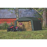 Rowlinson ShelterLogic Shed 12' x 12' (Nominal)