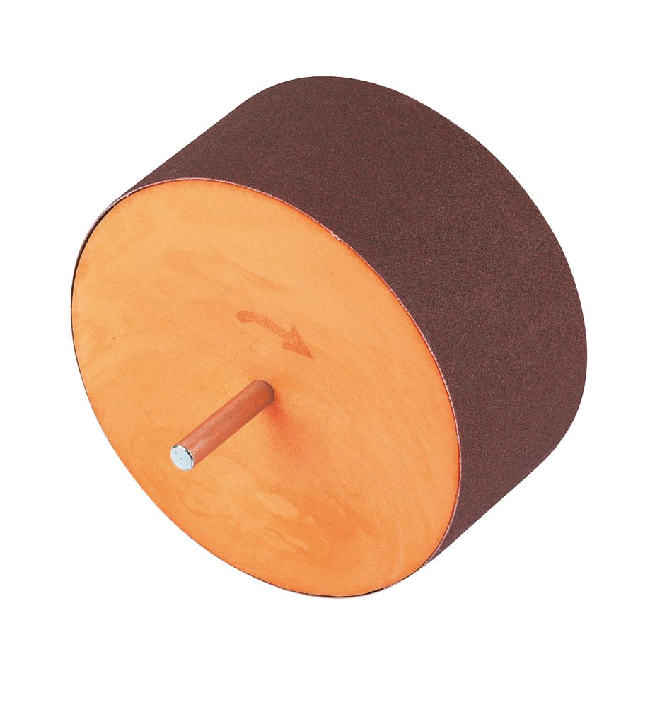 Flexible Sanding Drum 6mm Spindle