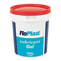 FloPlast Lubricant Gel 800g